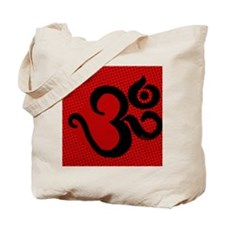 HeartOmMouse3 Tote Bag