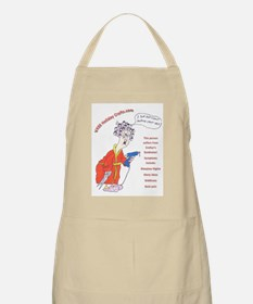 crafterssyndrome3 Apron