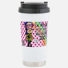 NOT-GAY-12-cover-cropped Travel Mug