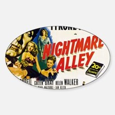 14x10_nightmare-alley Decal