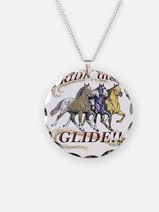 GLIDE TRIO 1 Necklace