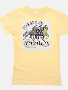 GLIDE TRIO 1 Girl's Tee