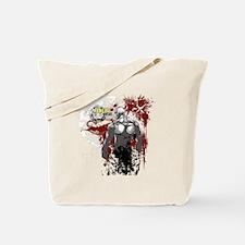whitegearYLW Tote Bag