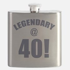 LegendaryA40 Flask