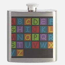 ABC RAINBOWDBG Flask