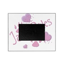 Jacob Bpink2 Picture Frame