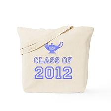 CO2012 RN Blue 2 Tote Bag