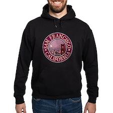 SanFrancisco4 Hoodie