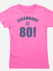 LegendaryA80 Girl's Tee