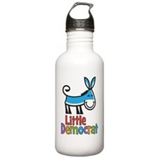 DoonkeyDoodleLitDemREV Water Bottle