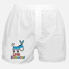 DoonkeyDoodleLitDemREV Boxer Shorts