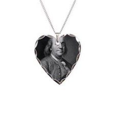 Franklin-Benjamin-LOC Necklace
