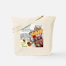 Soylent 2012b Tote Bag
