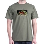 Twinspot Lionfish Dark T-Shirt