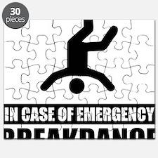 incaseBreak Puzzle