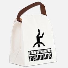 incaseBreak Canvas Lunch Bag