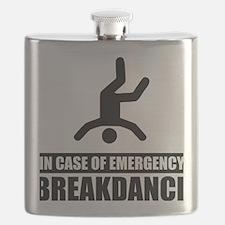 incaseBreak Flask