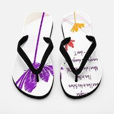now Flip Flops