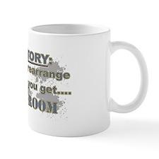 DormitoryR2 Mug
