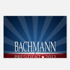 2-25x2-25_button_bachmann Postcards (Package of 8)