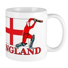 cricket england player mid Mug