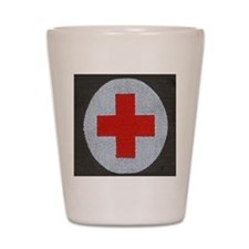 MEDIC Shot Glass