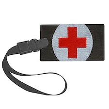 MEDIC Luggage Tag