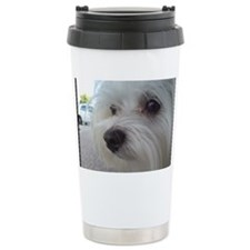 Moch-Mousepad1 Travel Coffee Mug
