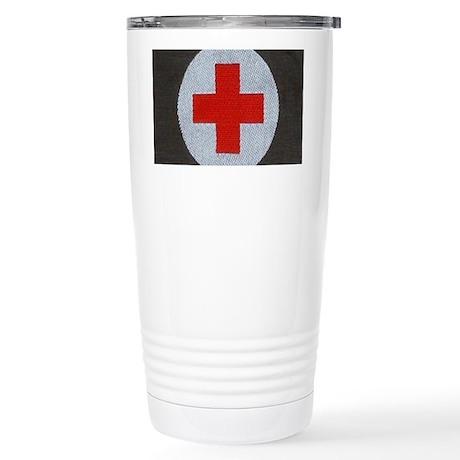 MEDIC Stainless Steel Travel Mug