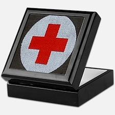 MEDIC Keepsake Box