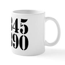 race-numbers-1-0 Mug