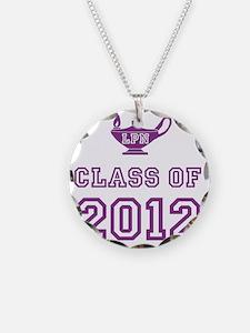 CO2012 LPN Purple 2 Necklace