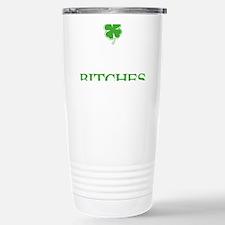 DrinkUp4 Travel Mug