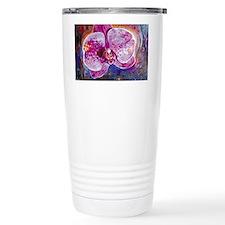 Diamond Travel Mug