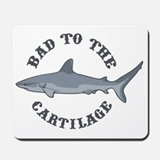 bad-to-cartilage-LTT Mousepad