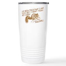 addsquirrel01 Travel Mug