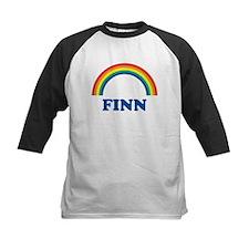 FINN (rainbow) Tee