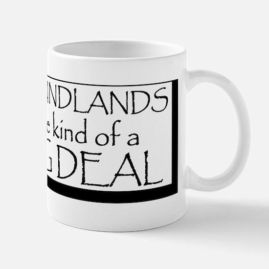 BigDeal Mug