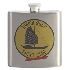 Tonkin Gulf Yacht Club 3 Flask