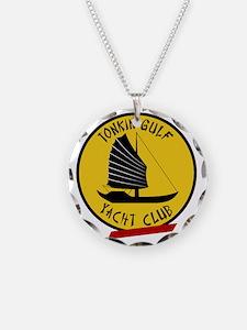 Tonkin Gulf Yacht Club 3 Necklace