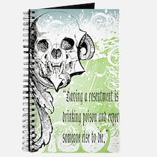 resentment Journal