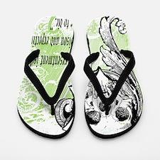 resentment Flip Flops