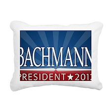 laptop_bachmann_02 Rectangular Canvas Pillow