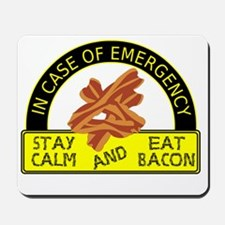 emergency_shirt_horizontal Mousepad