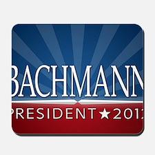 yard-sign_bachmann_02 Mousepad