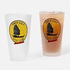 Tonkin Gulf Yacht Club 3 Drinking Glass