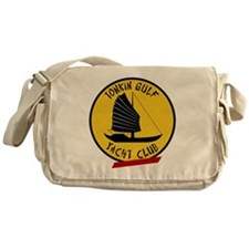 Tonkin Gulf Yacht Club 3 Messenger Bag