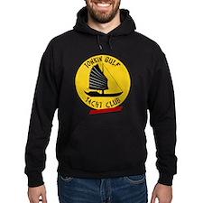 Tonkin Gulf Yacht Club 3 Hoodie