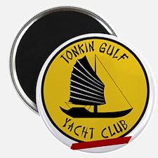 Tonkin Gulf Yacht Club 3 Magnet