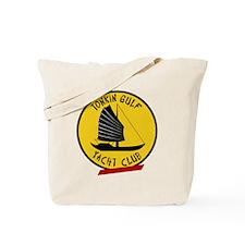 Tonkin Gulf Yacht Club 3 Tote Bag